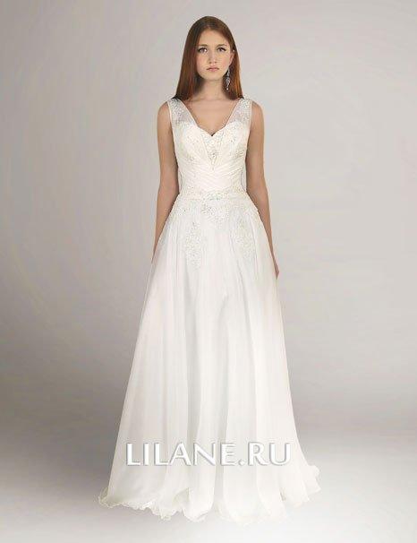 Греческие свадебные платья свадебного салона Лилейн
