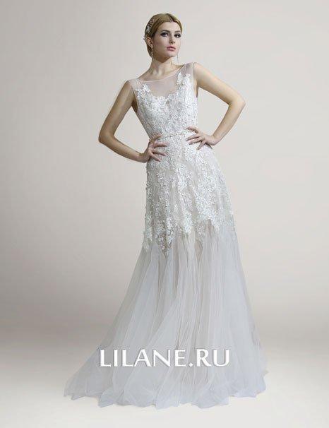 Кружевные свадебные платья свадебного салона Лилейн